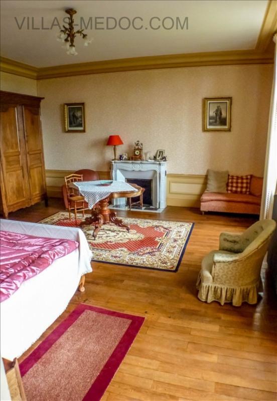 Vente de prestige maison / villa Lesparre medoc 1733000€ - Photo 9