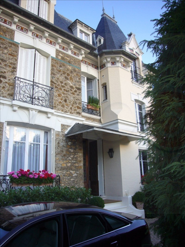 Vente de prestige maison / villa Villemomble 1070000€ - Photo 2