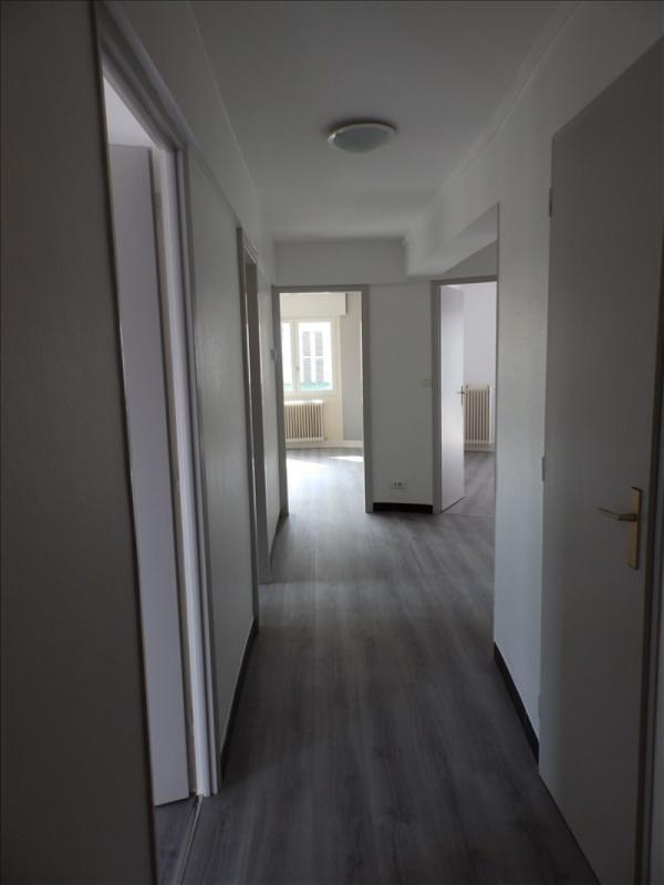 Location appartement Moulins 520€ CC - Photo 9
