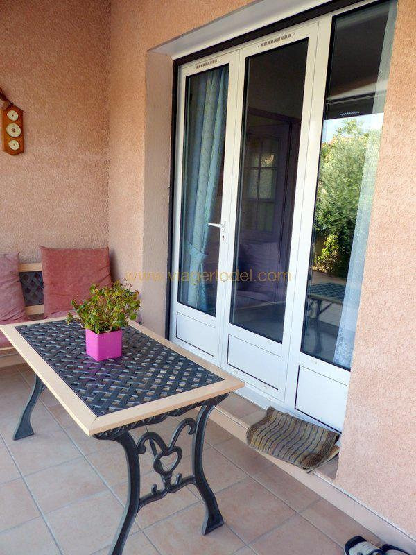 Viager maison / villa Fleury 66 000€ - Photo 4