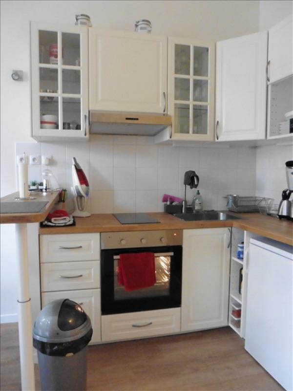 Location appartement St germain en laye 730€ CC - Photo 3