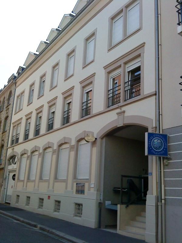 Vermietung wohnung Strasbourg 815€ CC - Fotografie 1