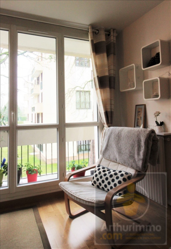 Sale apartment Rambouillet 272000€ - Picture 3