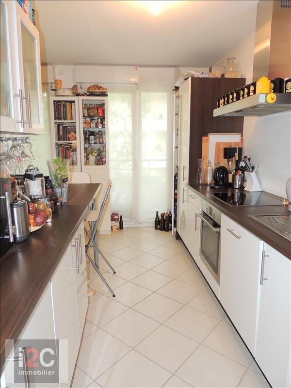 Vendita appartamento Ferney voltaire 410000€ - Fotografia 5