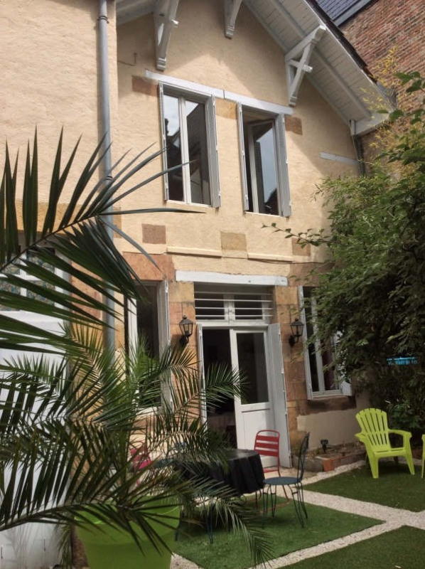 Vente maison / villa Moulins 173 000€ - Photo 1