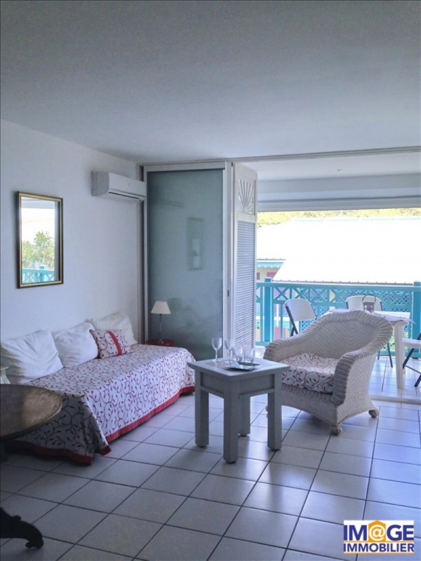 Vente appartement St martin 118300€ - Photo 2