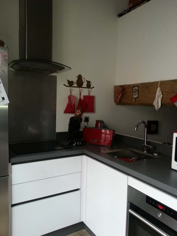 Vente appartement Privas 130 000€ - Photo 2