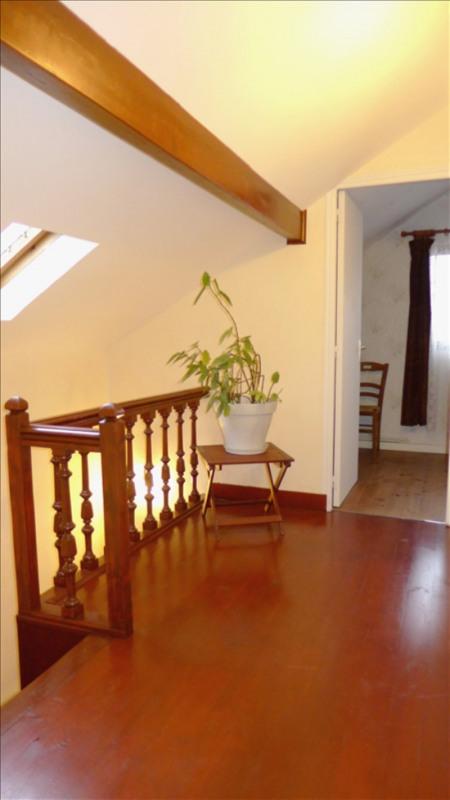 Vente maison / villa Bondy 330000€ - Photo 10