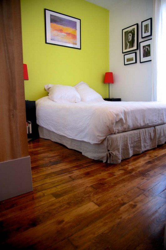 Sale apartment Boulogne billancourt 445000€ - Picture 6