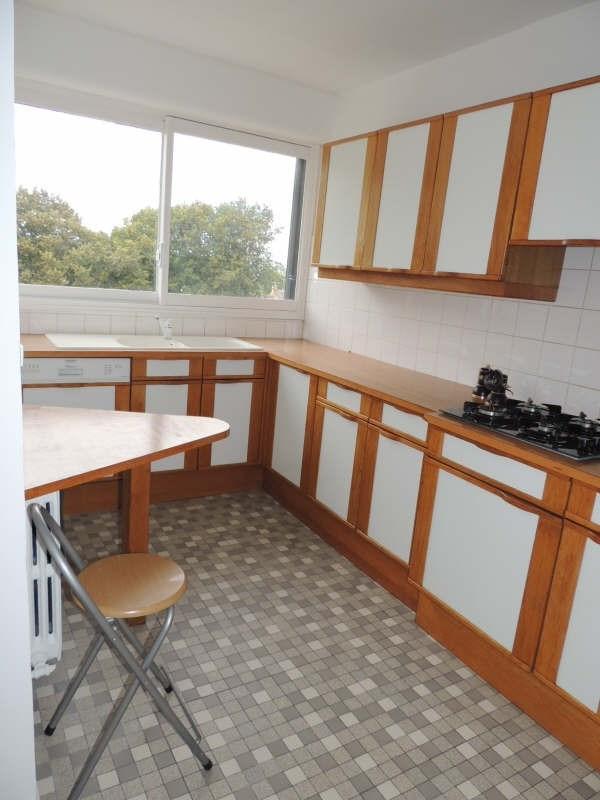 Venta  apartamento Du centre 60000€ - Fotografía 2