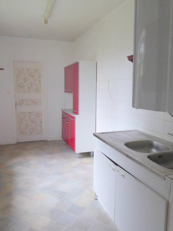 Vente maison / villa Cognac 112000€ - Photo 8