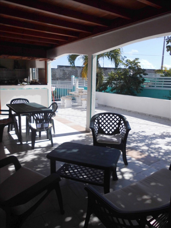 Rental house / villa Le gosier 1400€ +CH - Picture 5