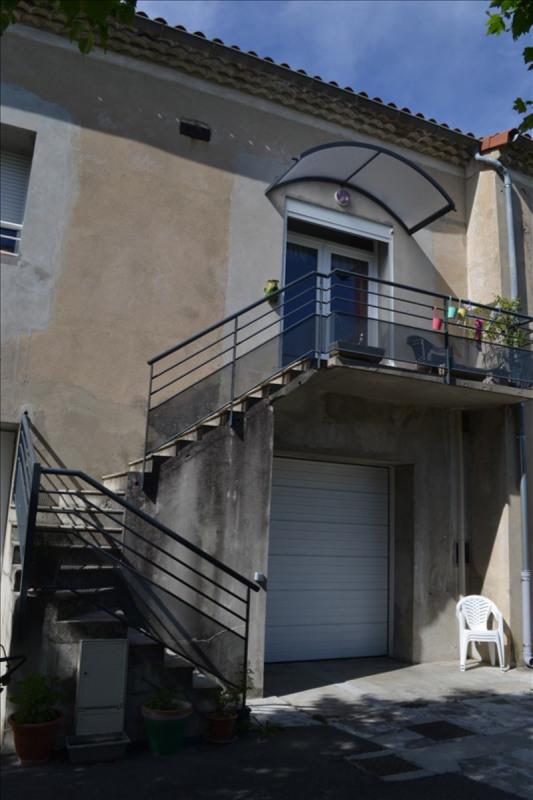 Sale apartment Montelimar 132500€ - Picture 1
