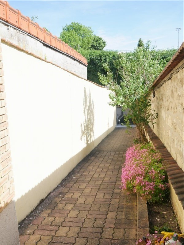 Vente maison / villa Conflans ste honorine 367 000€ - Photo 4