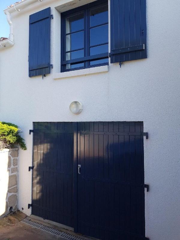 Sale house / villa Chateau d olonne 290000€ - Picture 8