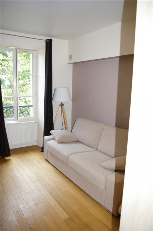 Vente de prestige appartement Villennes-sur-seine 349 000€ - Photo 5