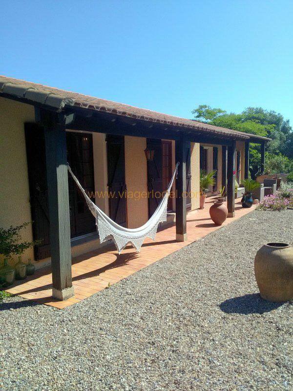 Viager maison / villa Tourouzelle 57500€ - Photo 8