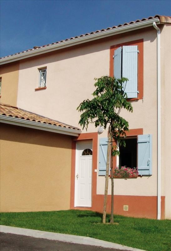 Location maison / villa Mas grenier 640€ CC - Photo 2