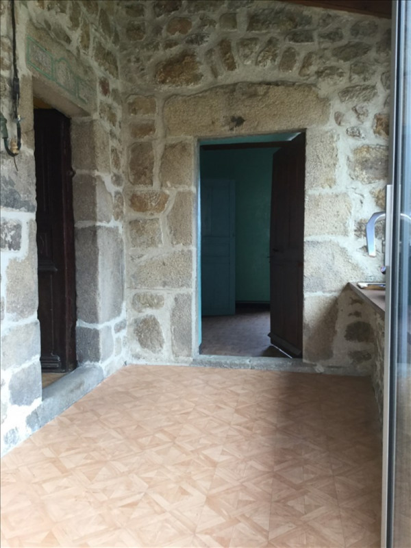 Vente maison / villa Saint victor 87 000€ - Photo 2