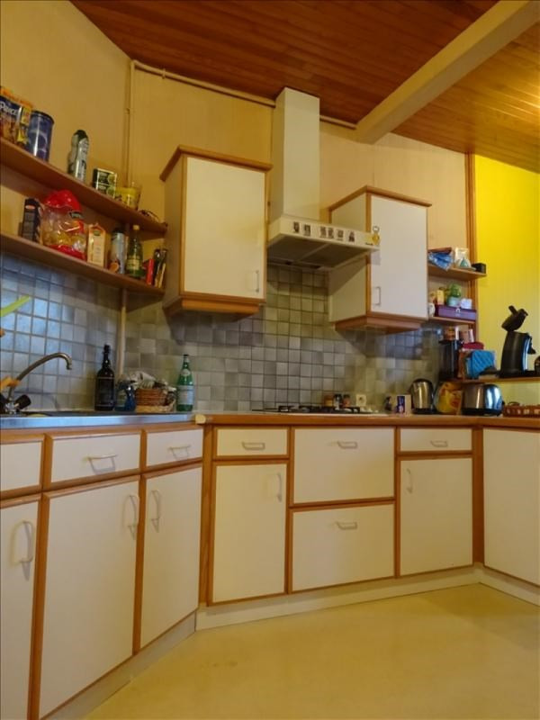 Sale apartment Brest 98500€ - Picture 2