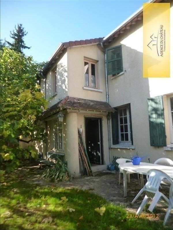Vente maison / villa Boissy mauvoisin 320000€ - Photo 2