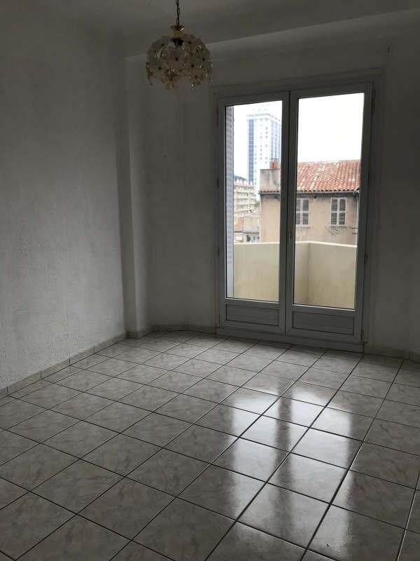 Vente appartement Toulon 125000€ - Photo 5
