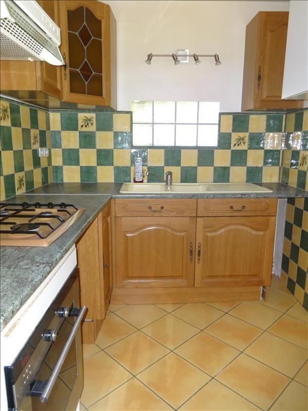 Rental house / villa St marcel 875€ CC - Picture 4