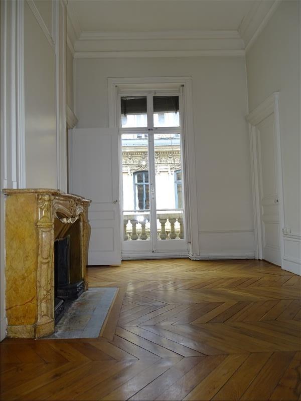 Locação apartamento Lyon 2ème 1800€ CC - Fotografia 4