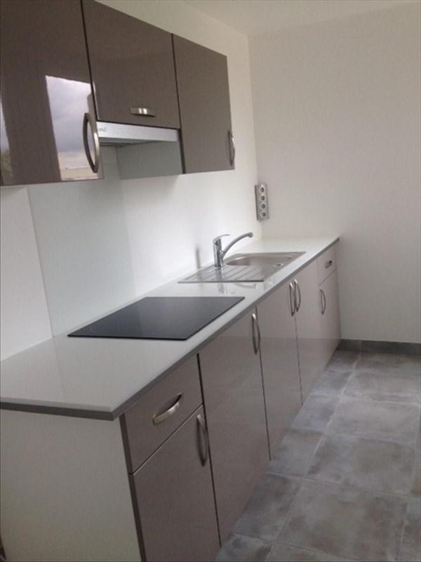Vente appartement Nanterre 315000€ - Photo 4