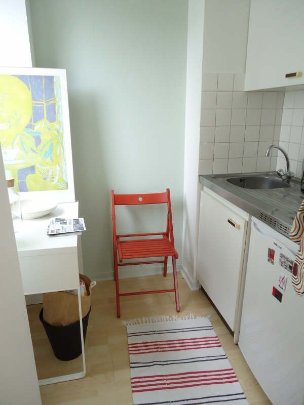 Location appartement Brest 330€ CC - Photo 3