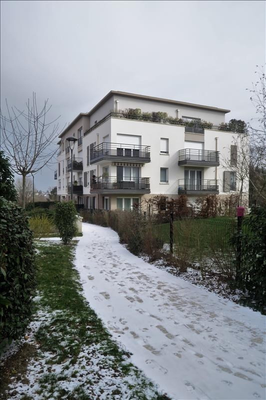Vente appartement Epinay sur orge 290 000€ - Photo 1