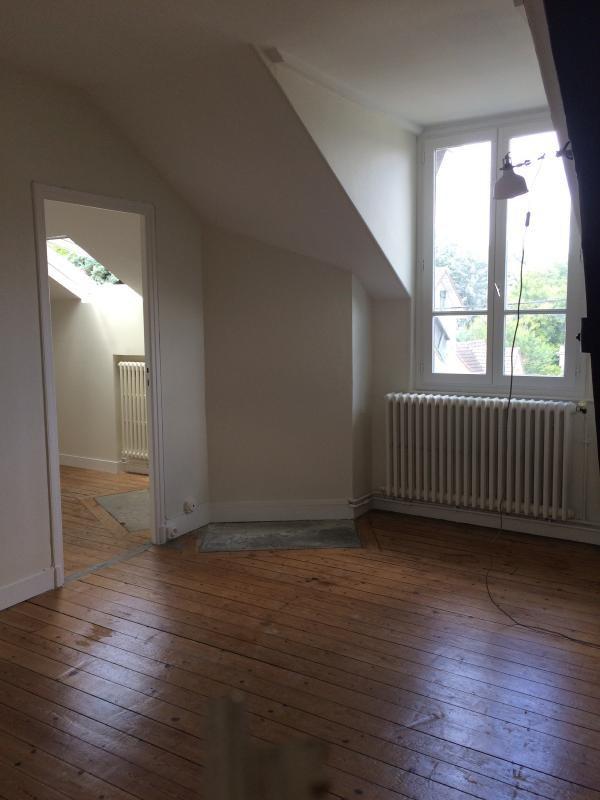 Rental apartment Villennes sur seine 720€ +CH - Picture 7