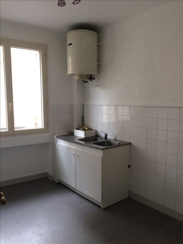 Venta  apartamento Saint-étienne 65000€ - Fotografía 2