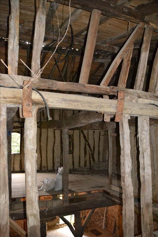 Vente maison / villa Cuq toulza 76000€ - Photo 1