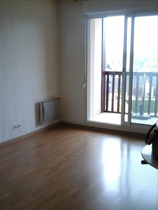 Vente de prestige appartement Touques 155000€ - Photo 4