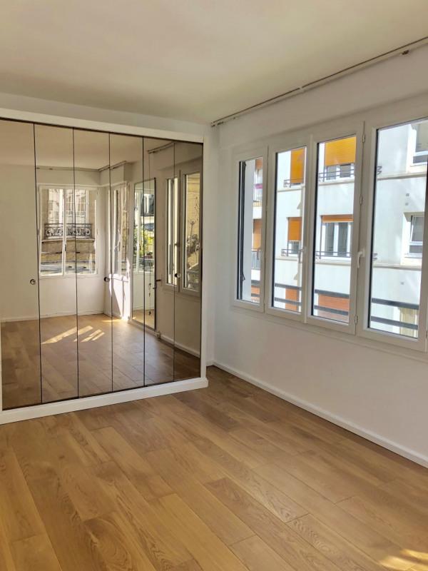 Sale apartment Paris 16ème 374000€ - Picture 3