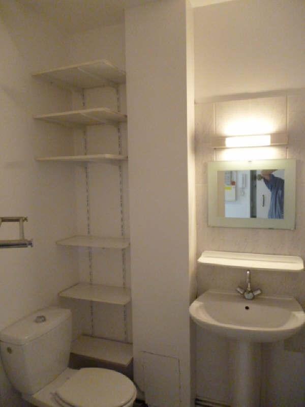 Rental apartment Bordeaux 500€ CC - Picture 3