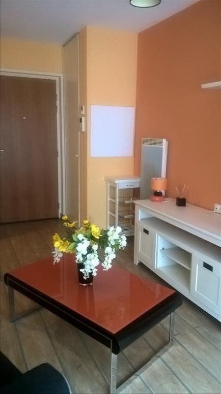 Alquiler  apartamento Hendaye 515€ CC - Fotografía 1