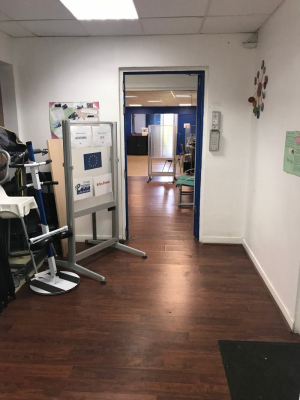 Rental office Montreuil 2470€ CC - Picture 7