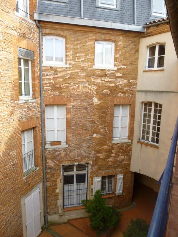 Rental apartment Toulouse 429€ CC - Picture 6