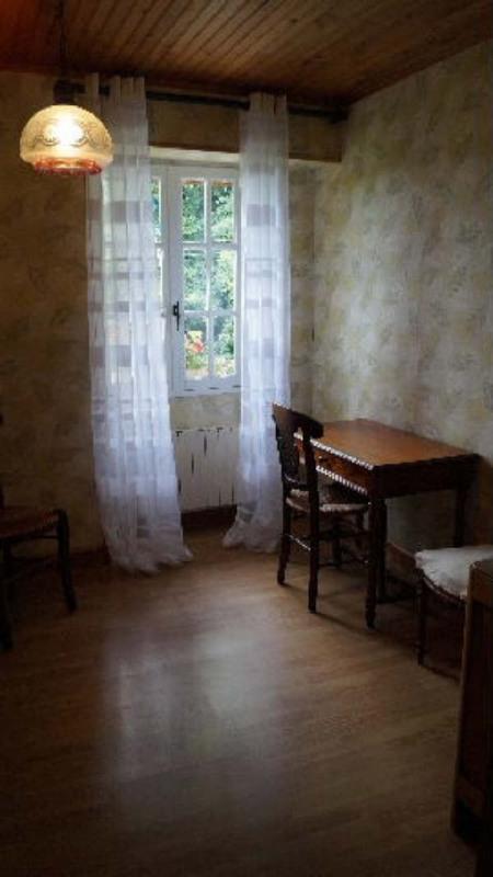 Vente maison / villa Montsauche les settons 129000€ - Photo 7