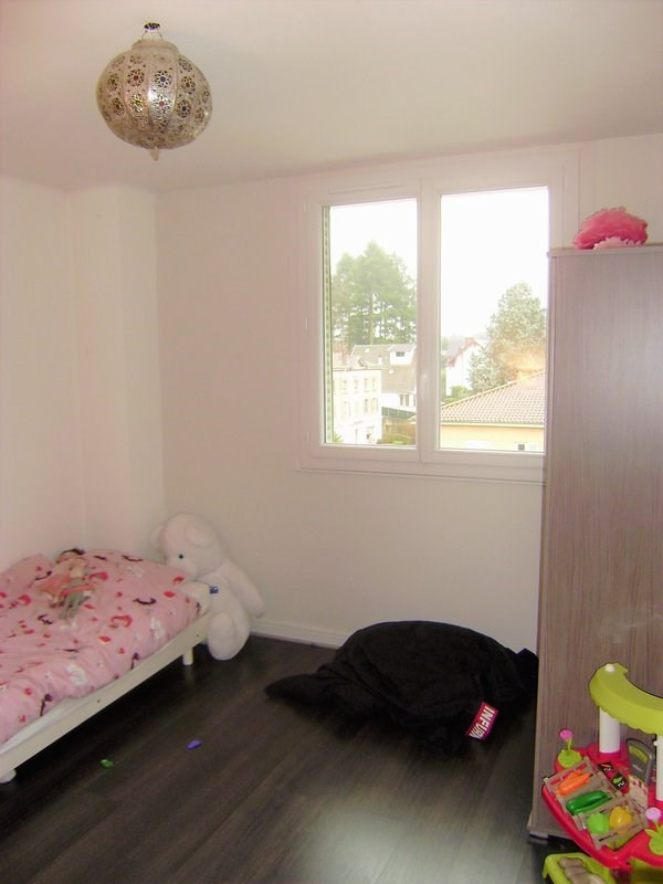 Vente appartement Charbonnieres les bains 185000€ - Photo 6