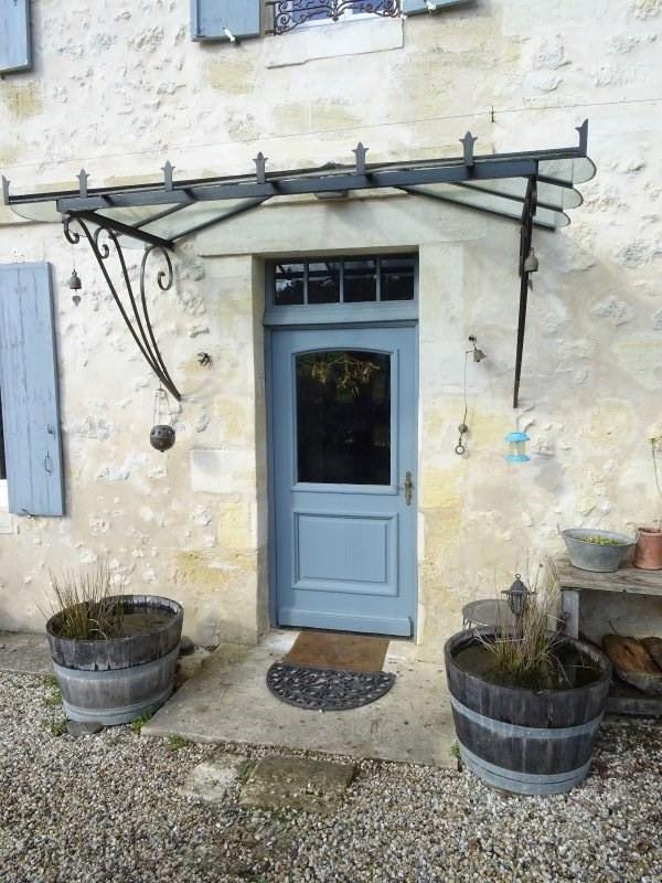 Sale house / villa Baurech 520000€ - Picture 7