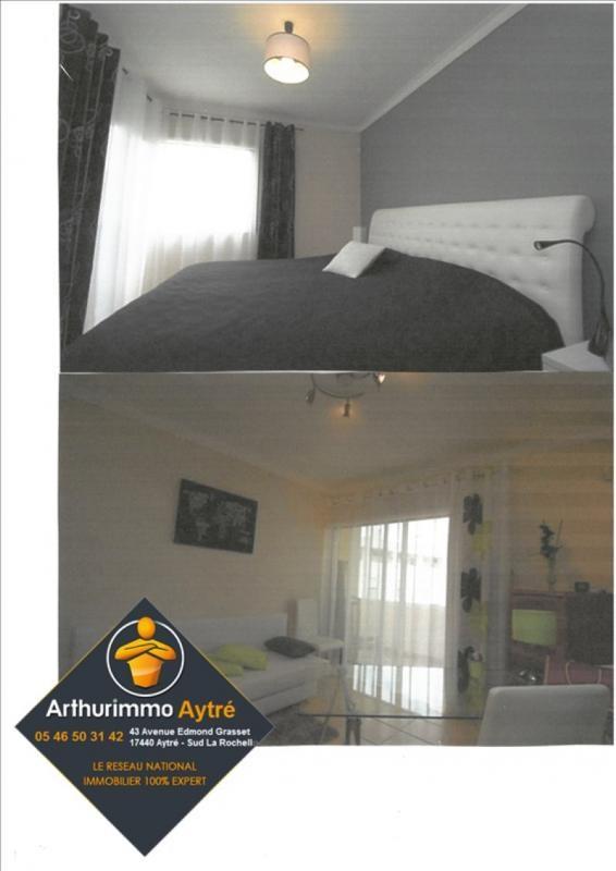 Vente de prestige appartement La rochelle 450000€ - Photo 4