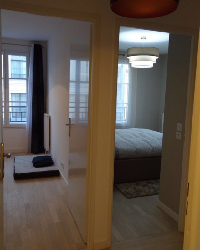 Rental apartment Chessy 1100€ CC - Picture 4