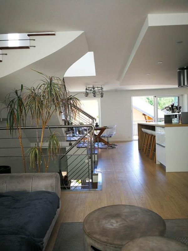 Sale house / villa Monnetier-mornex 495000€ - Picture 2