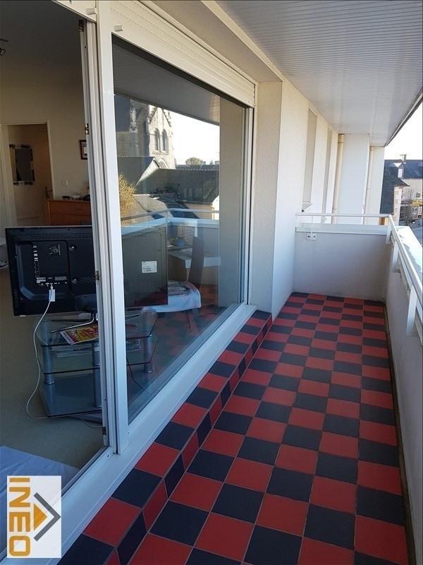 Vente appartement La meziere 107000€ - Photo 4