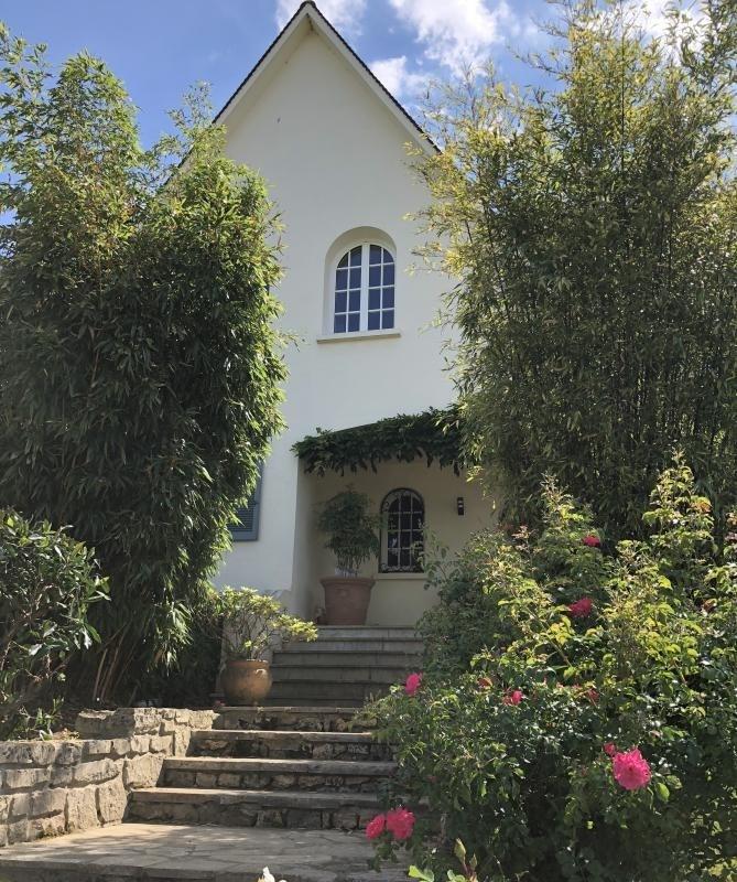 Vente maison / villa Bouffemont 625000€ - Photo 3