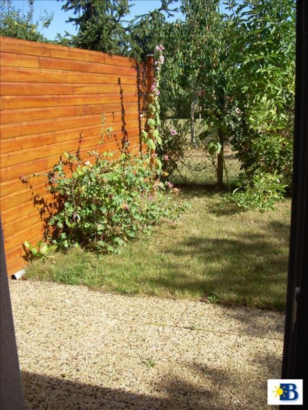 Vente maison / villa Chatellerault 101650€ - Photo 5