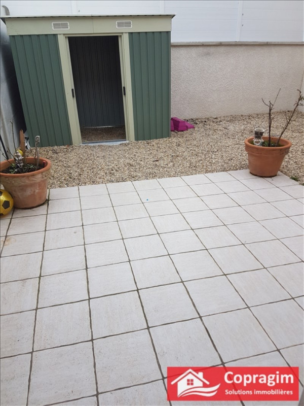 Rental house / villa Sergines 630€ CC - Picture 2